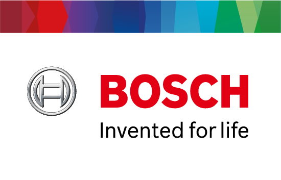 Bosch User Login